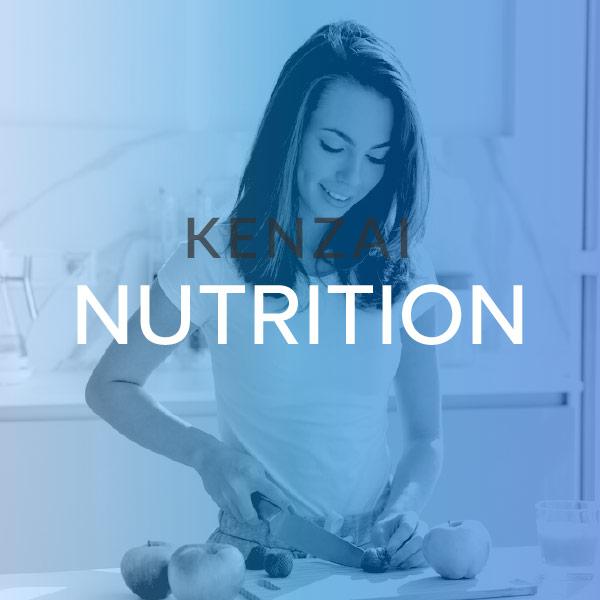 Kenzai Nutrition