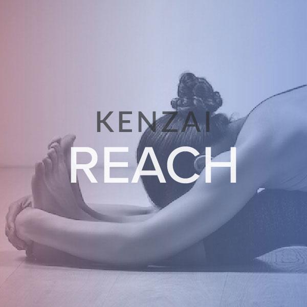 Kenzai Reach