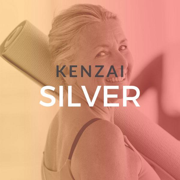 Kenzai Silver