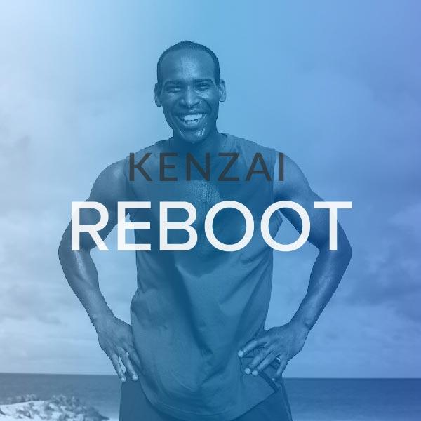 Kenzai Reboot