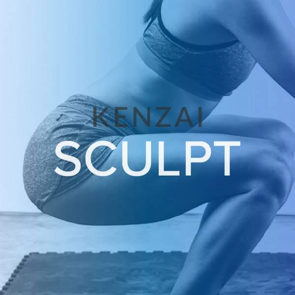 Kenzai Sculpt