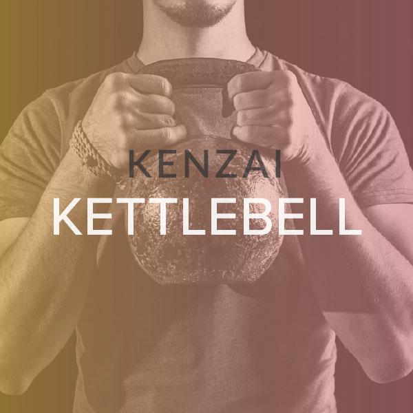 Kenzai Kettlebell