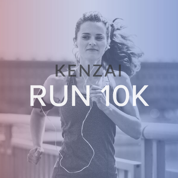 Kenzai Run 10k