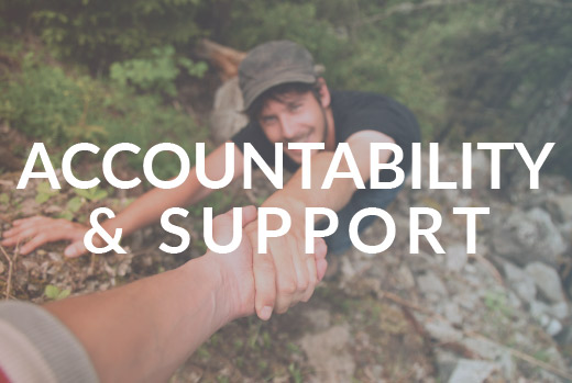 Diet Accountability and Support | Kenzai