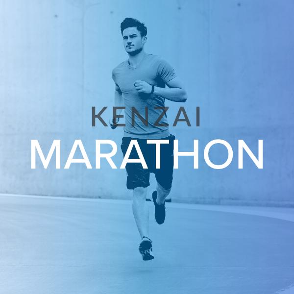 Kenzai Run Marathon