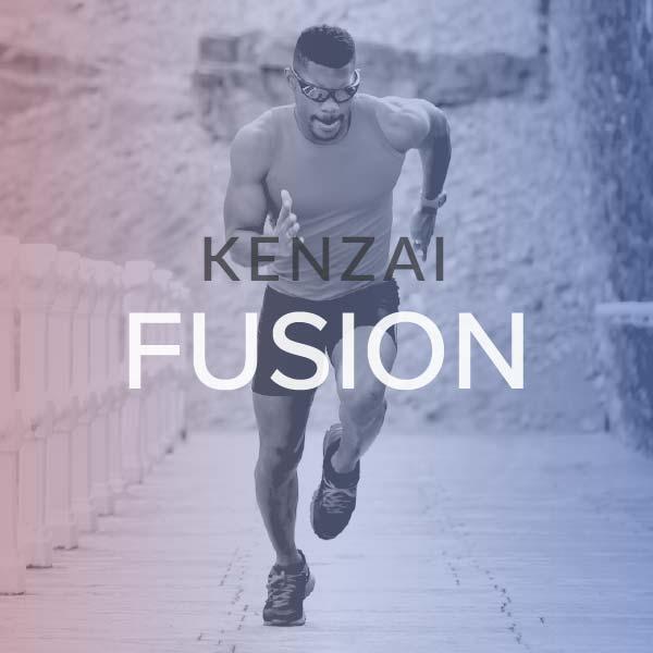 Kenzai Fusion