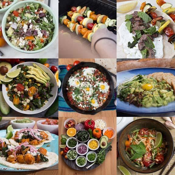 Personalized Nutrition Plans | Kenzai