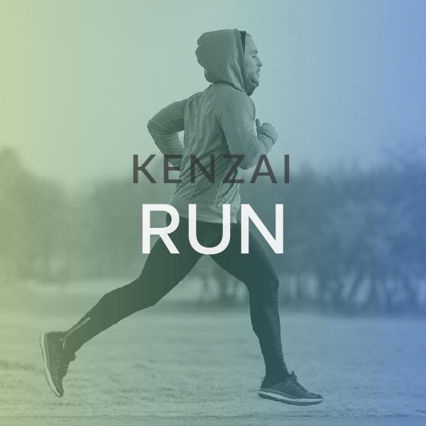 Kenzai Run
