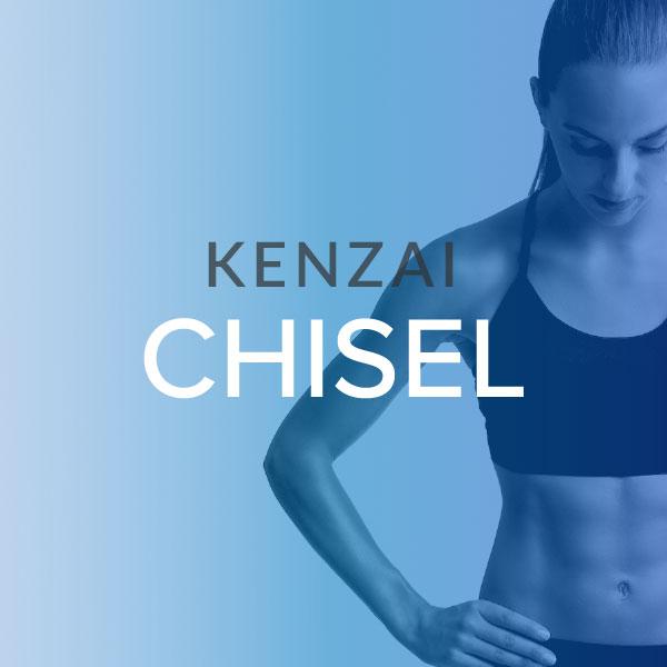 Kenzai Chisel