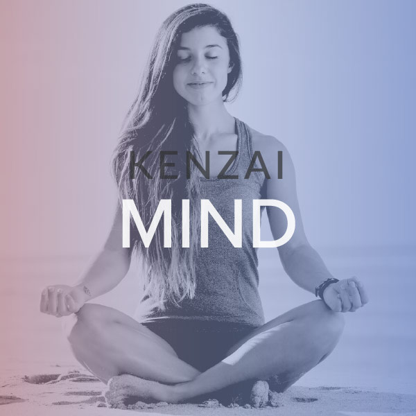 Kenzai Mind