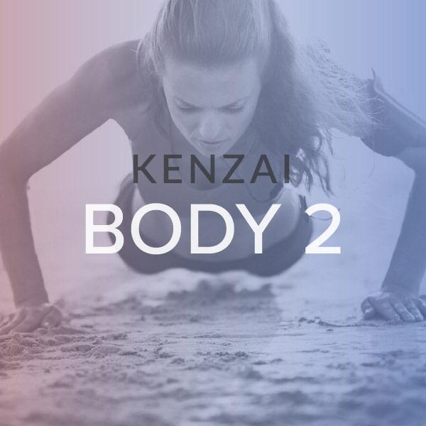 Kenzai Body 2