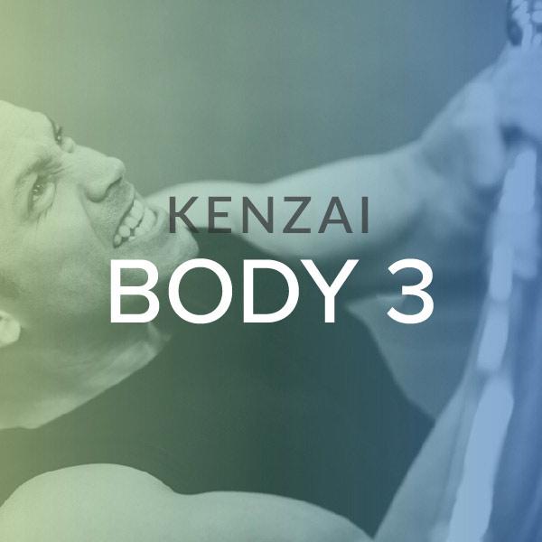 Kenzai Body 3