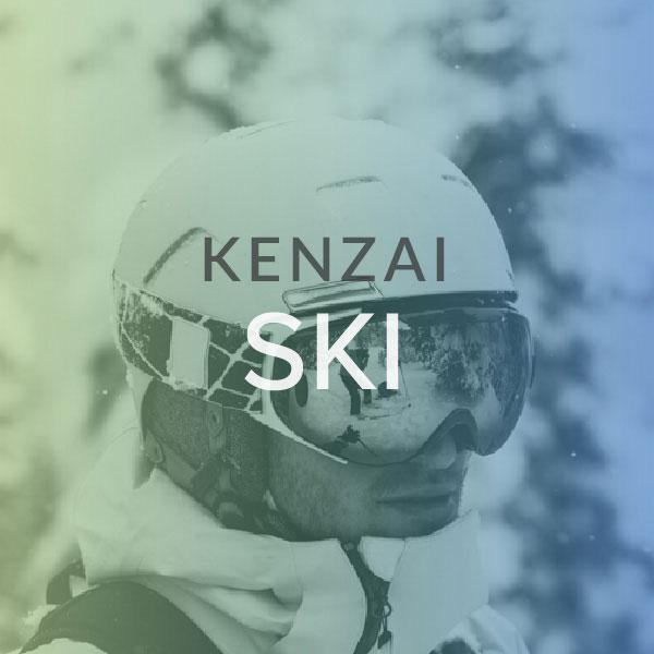 Kenzai Ski