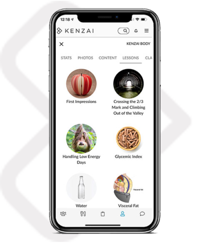 How to Develop Healthy Eating Habits   Kenzai