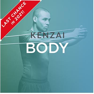 Kenzai Body